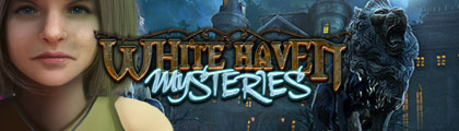 White Haven Mysteries Collector's Edition screenshot