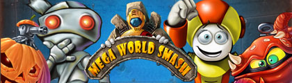 Mega World Smash screenshot