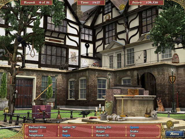 Big City Adventure: London Premium Edition large screenshot