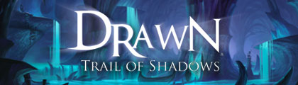 Drawn: Trail of Shadows screenshot