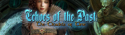 Echoes of the Past: The Citadels of Time screenshot