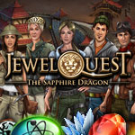 Jewel Quest: The Sapphire Dragon