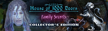 House of 1000 Doors: Family Secrets Collector's Edition screenshot
