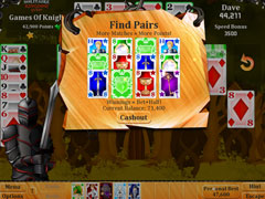 Solitaire Kingdom Quest thumb 1