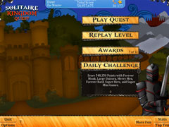 Solitaire Kingdom Quest thumb 2