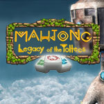 Mahjong: Legacy of the Toltecs