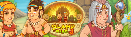 Island Tribe 3 screenshot