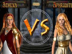 Throne of Olympus Screenshot 3
