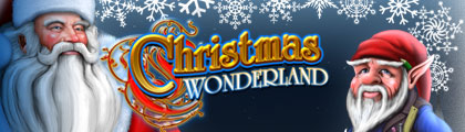 Christmas Wonderland screenshot