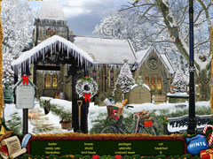 Christmas Wonderland Screenshot 3