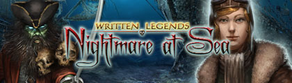 Written Legends: Nightmare at Sea screenshot