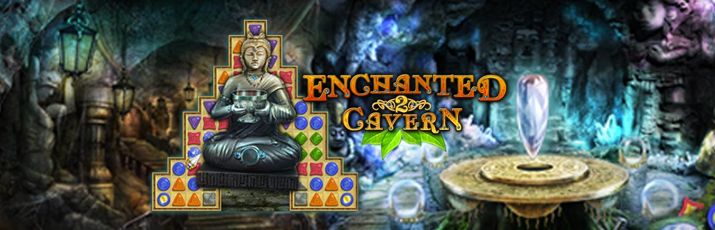 Enchanted Cavern 2