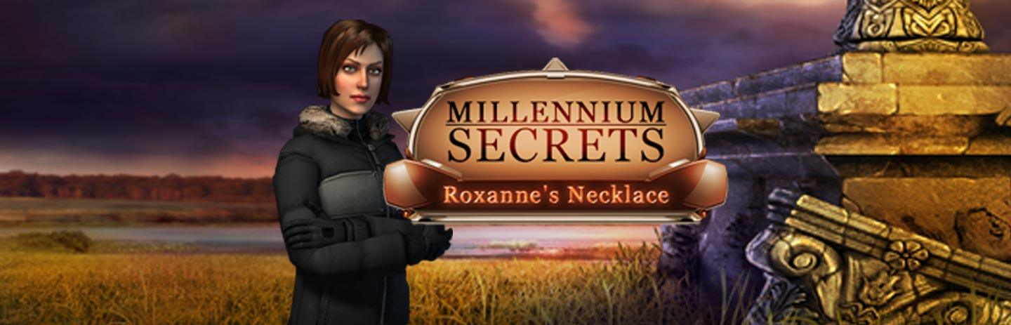 Millennium Secrets: Roxanne's Necklace