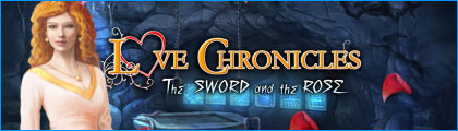 Love Chronicles: The Sword and the Rose screenshot
