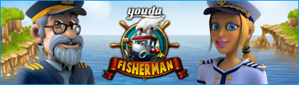 Youda Fisherman screenshot