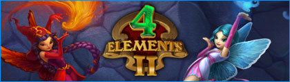 4 Elements II: Collector's Edition screenshot