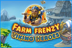 Farm Frenzy: Viking Heroes Download