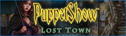 PuppetShow 3: The Lost Town screenshot