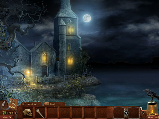 Midnight Mysteries: Devil on the Mississippi large screenshot