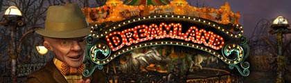 Dreamland screenshot