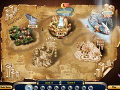 Hotel Dash 2: Lost Luxuries Screenshot 2
