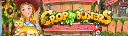 Crop Busters screenshot
