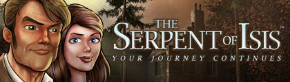 The Serpent of Isis 2:  Your Journey Continues screenshot