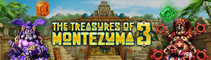 The Treasures of Montezuma 3 screenshot