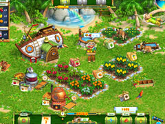 Hobby Farm Screenshot 2