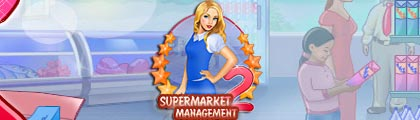 Supermarket Management 2 screenshot