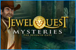 Jewel Quest Mysteries: The Seventh Gate Download