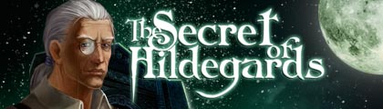 The Secret of Hildegards screenshot