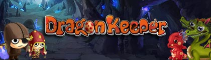Dragon Keeper screenshot