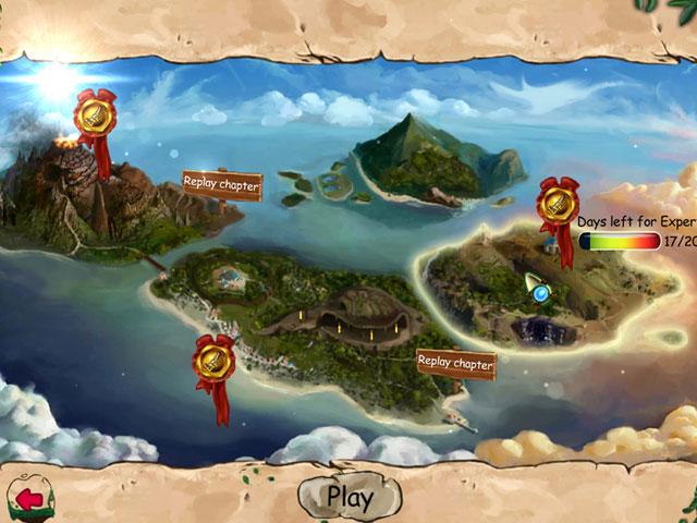Dragon Keeper Screenshot 1