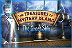 The Treasures of Mystery Island: The Ghost Ship Download