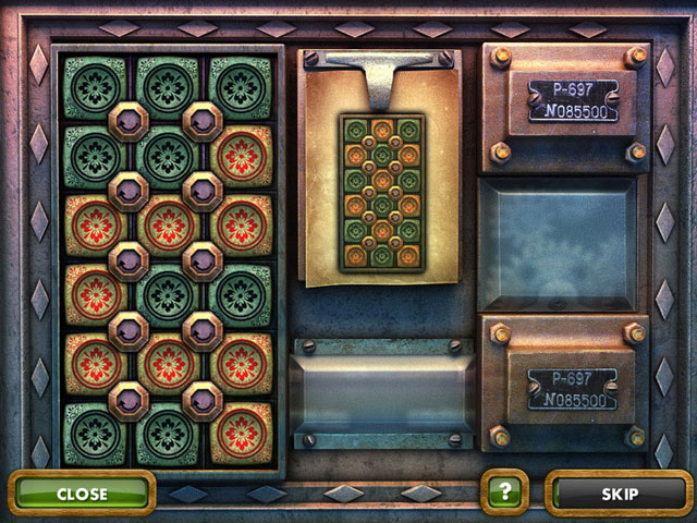 The Treasures of Mystery Island: The Ghost Ship Screenshot 1