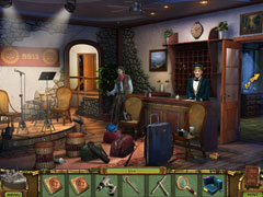 The Treasures of Mystery Island: The Ghost Ship Screenshot 2