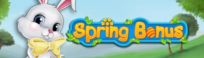 Spring Bonus screenshot