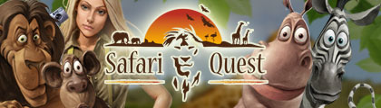 Safari Quest screenshot