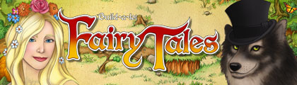 Build-a-Lot: Fairy Tales screenshot