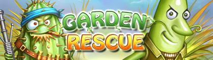 Garden Rescue screenshot