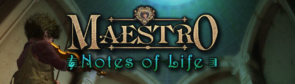 Maestro: Notes of Life screenshot