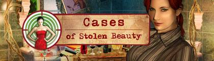 Cases of Stolen Beauty screenshot