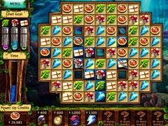 Jewel Legends: Tree of Life Screenshot 2
