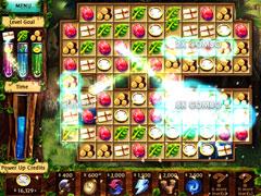 Jewel Legends: Tree of Life Screenshot 3