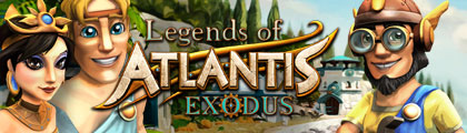 Legends of Atlantis: Exodus screenshot