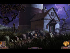 Mystery Case Files:  Escape from Ravenhearst thumb 3