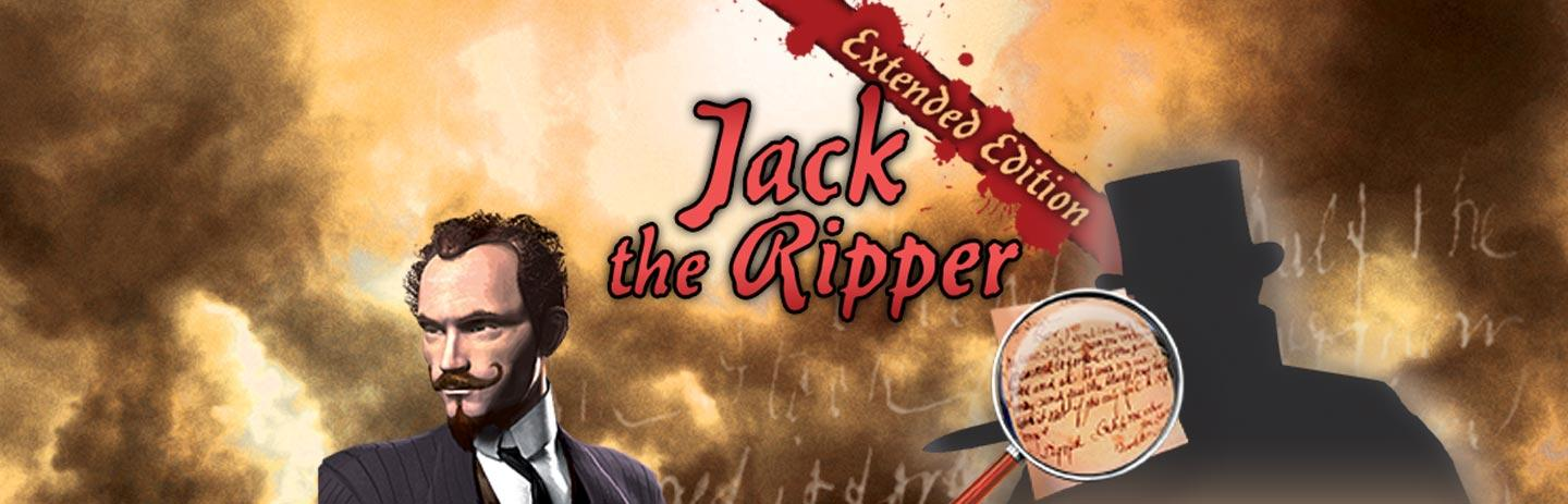 Jack the Ripper Extended Edition