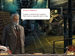 Inspector Magnusson:  Murder on the Titanic Screenshot 2