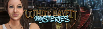 White Haven Mysteries screenshot